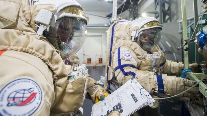 Русское изделие американцам не по зубам?: Почему астронавты так часто ломают туалет на МКС - версия Героя России