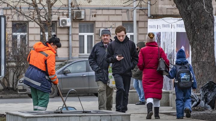В эфире канала Царьград Юрий Пронько назвал лоббистов амнистии мигрантов в России