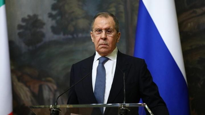 Россия учит Европу вежливости после отповеди Сергея Лаврова. Первый шаг сделан