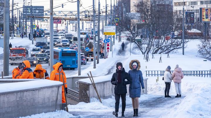 В Москве отменяют коронавирусные ограничения: Собянин назвал два исключения