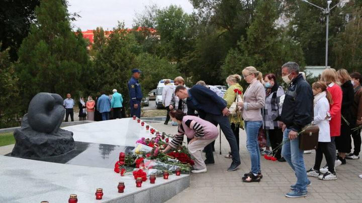 Время не лечит: В Волгодонске вспоминают жертв теракта в сентябре 1999 года