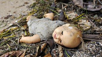 Под Оренбургом мать заморозила двухлетнюю дочь