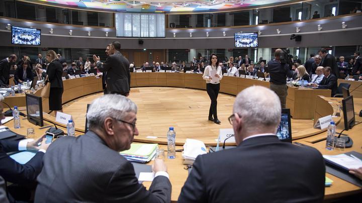 План Маршалла не сработал: Европа недоумевает, почему Россия не зависит от США