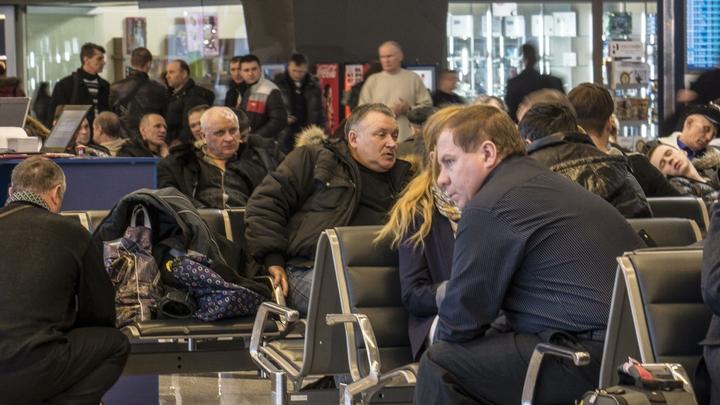Росавиация проверяет два аэропорта в Египте