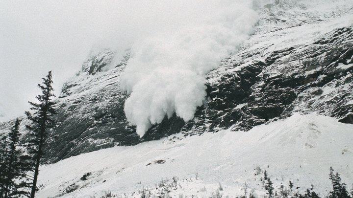 Напарник кинул: Объектив камеры зафиксировал гибель на склоне Эльбруса лыжника из Москвы