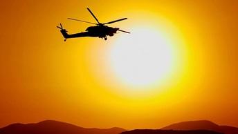 В Минэнерго раскрыли подробности последнего сеанса связи с пропавшим  Ми-8