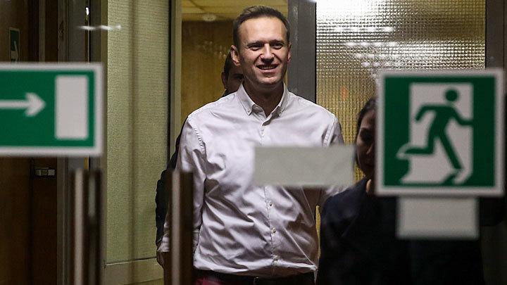 Пятигорский провал Навального