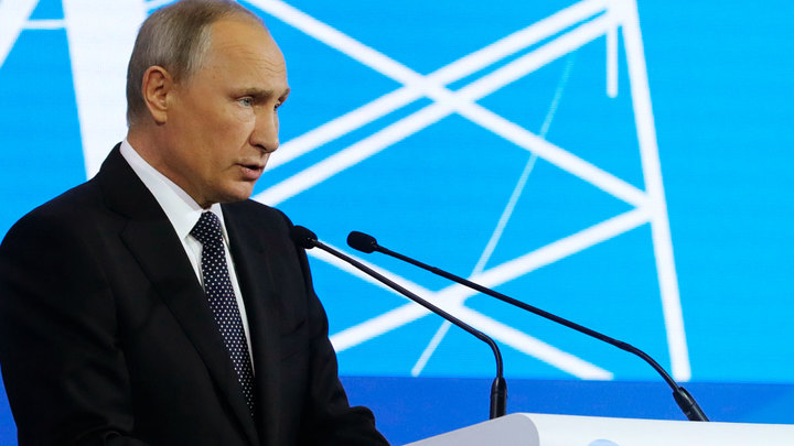Россия - игрок номер один на глобальном рынке углеводородов