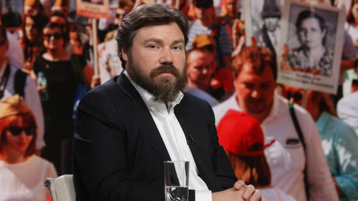 Малофеев о деле ФАС против Google: Карфаген должен быть разрушен