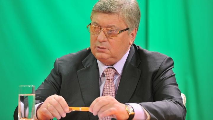 Первый Столыпинский форум открылся в Москве