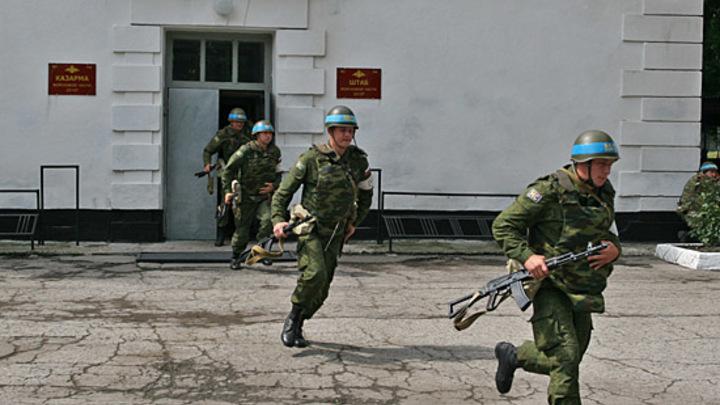 Сотрясает воздух: Пушков оценил шансы убрать русских миротворцев из Приднестровья