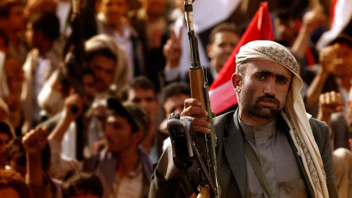 Бульон в Йемене, в котором варятся люди