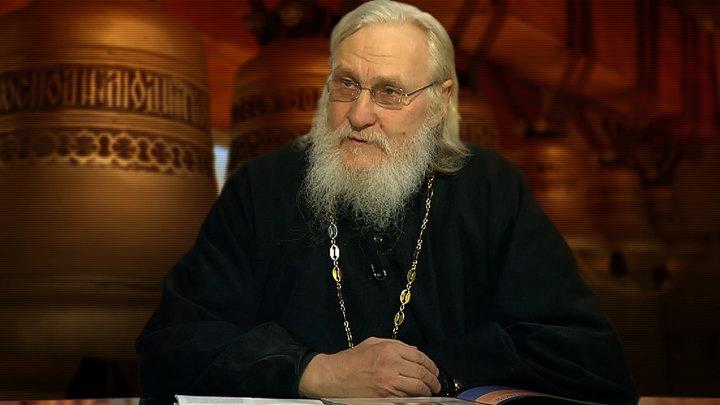 Игумен Киприан: Старец Кирилл исполнил Евангелие своей жизнью