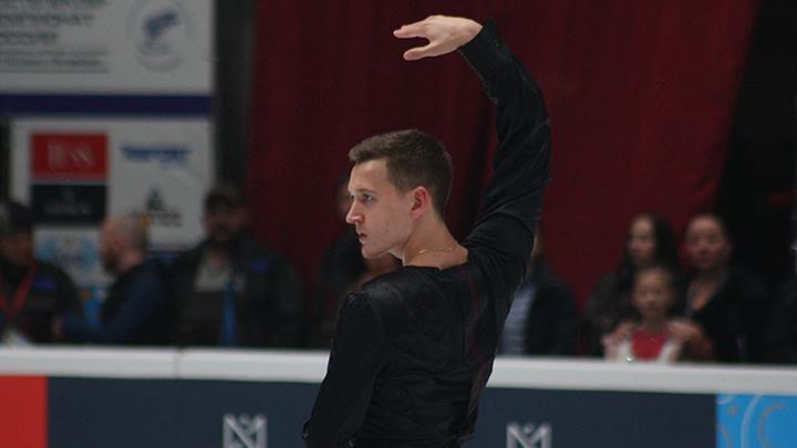 Жаль, я рассчитывала на его большие победы: Тарасова пожелала успехов Ковтуну, ушедшему из большого спорта