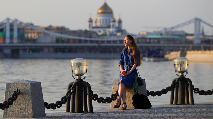 Русский рецепт лечения экономики: Доклад, о котором не расскажут правду