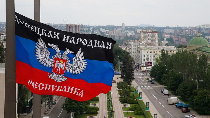Донбасс: Борьба во власти с прицелом на Киев