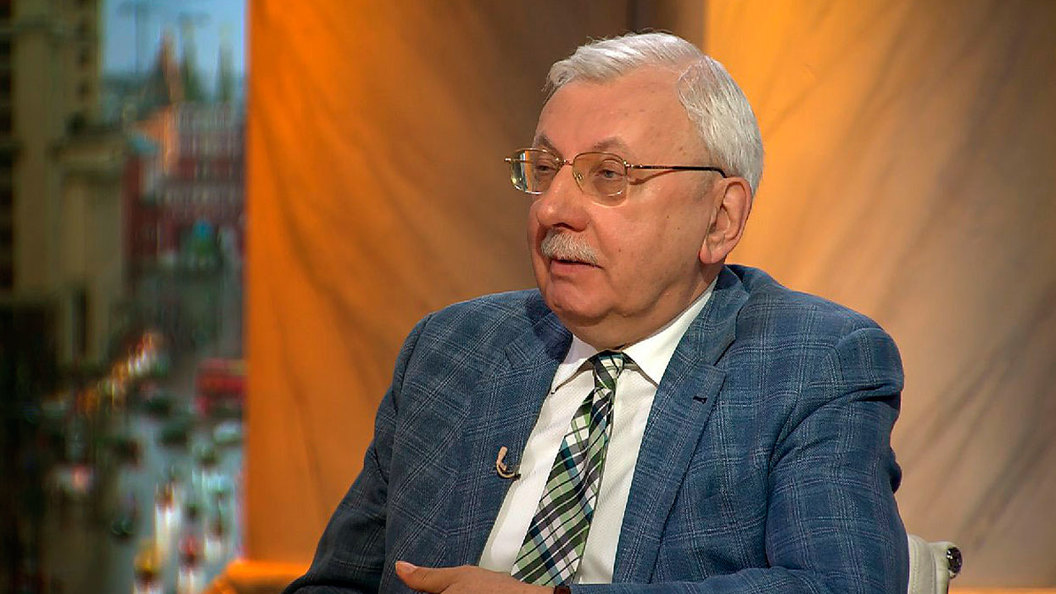 Виталий Третьяков: Государства Украина не существует