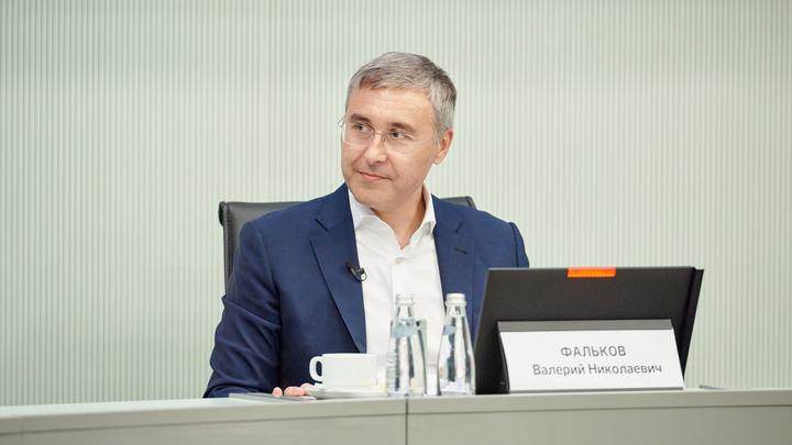 Министр науки приехал в Новосибирск поговорить о зарплатах молодых учёных