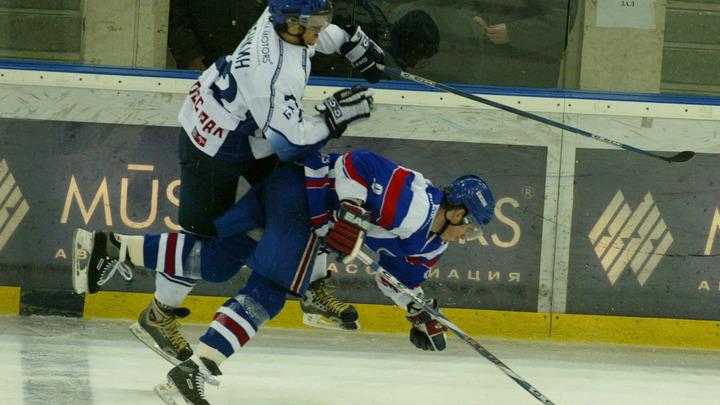 Овечкин стал самым результативным хоккеистом из России в НХЛ