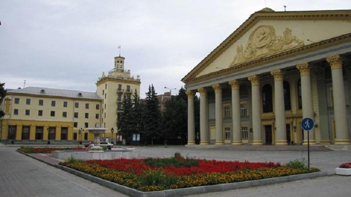 Микрорайон «Красная горка» в Новосибирске признали объектом культурного наследия