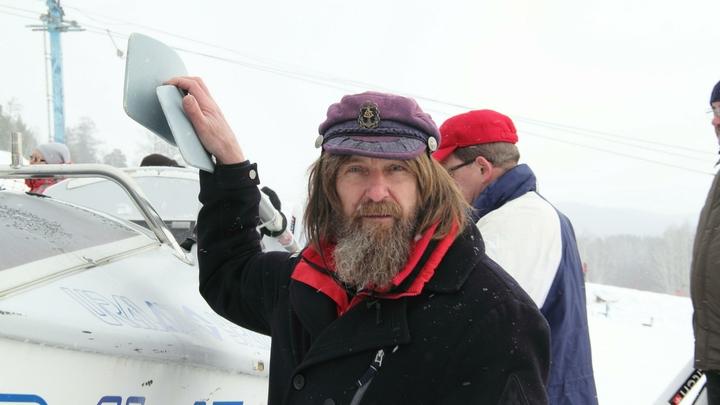 Бондарчук снимет фильм о кругосветке Федора Конюхова