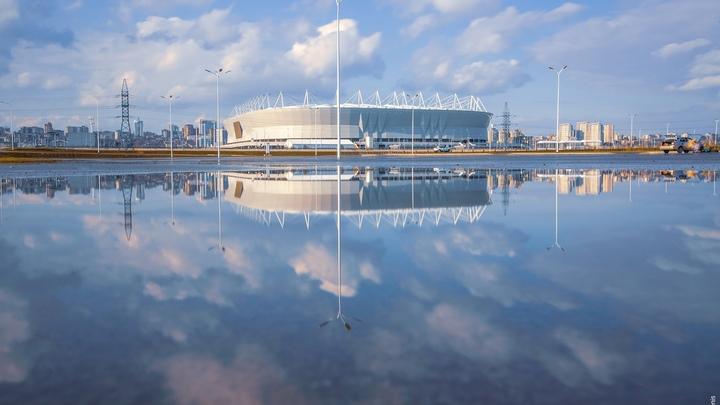 Болельщикам запретили присутствовать на матче Ростов - Динамо