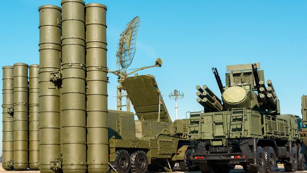 Дутая сенсация: Как СМИ и шведский институт соврали о российском оружейном экспорте