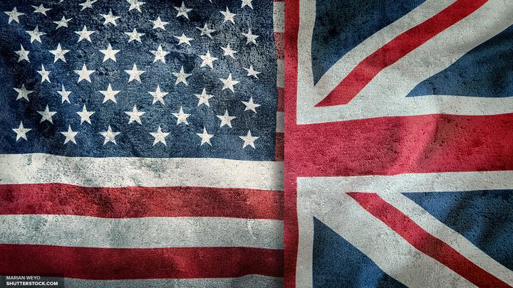 Обид как не бывало: Великобритания и США возобновили обмен разведданными