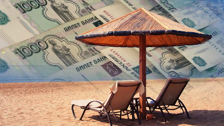 Бархатный сезон в Турции: Банкротства вместо горящих путевок?