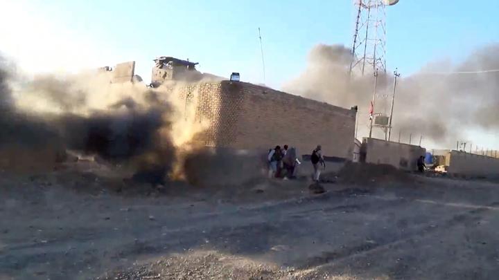 Британские дипломаты покидают Афганистан в свете эскалации насилия