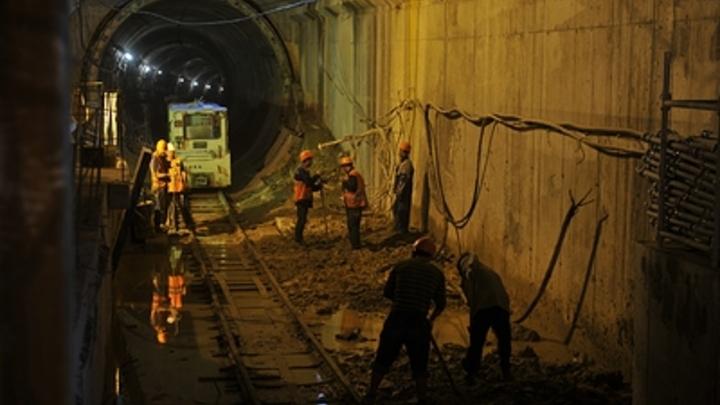В Челябинске строительные работы в метро поручили фирме из Екатеринбурга