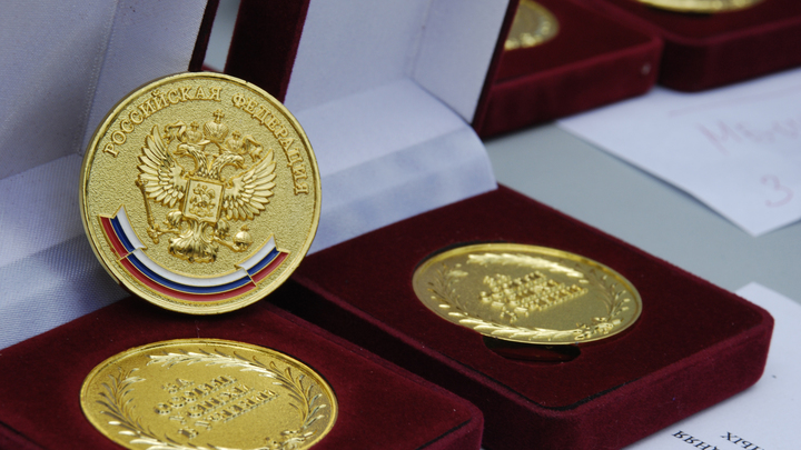В Карачаево-Черкесии медалистам придется защищать медали