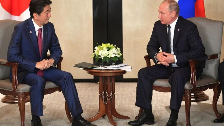 Переменчивые Вашингтон и Токио: История учит Россию, что передавать Курильские острова опасно