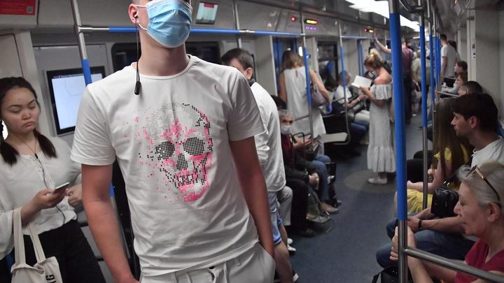 Новый супервирус? В Россию придёт грипп, от которого никто не прививался