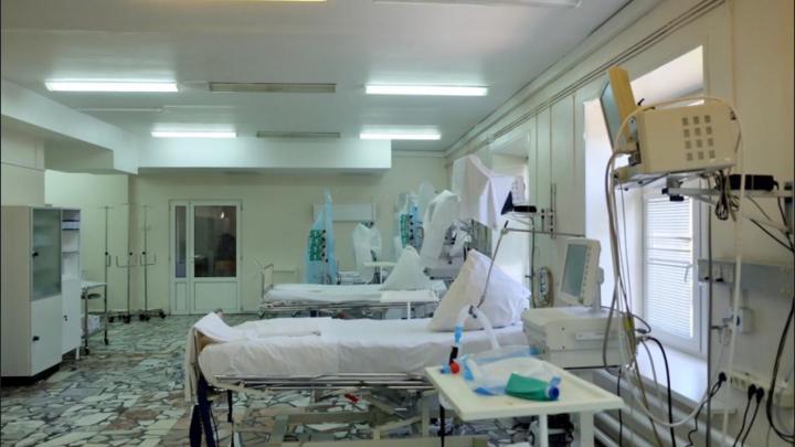 Пациенты в ковидных госпиталях Новосибирска смогут проголосовать на выборах