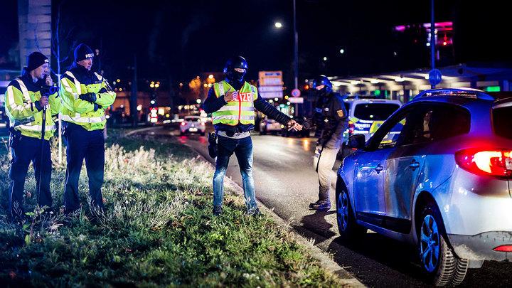 Опоздали с арестом: В день теракта в Страсбурге полиция не застала стрелка дома