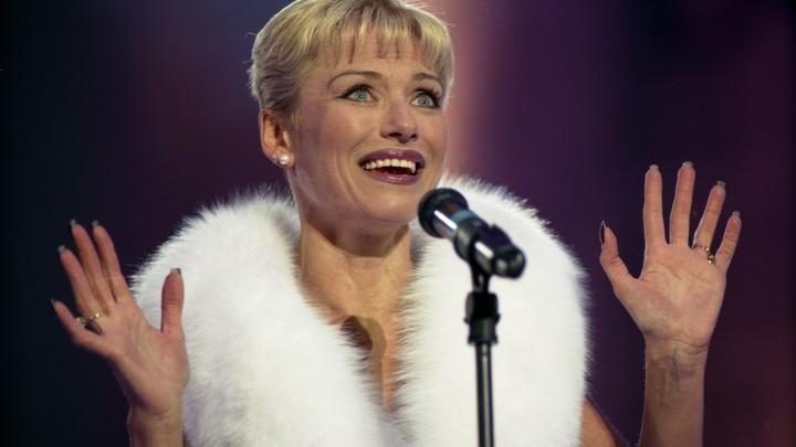 Ирина Понаровская потребовала вернуть свою звёздную пенсию. Люди ответили: Из-за таких, как вы...