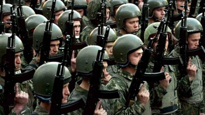 Стрельбища закрыты, магазины не работают: Калашников не может сбыть гражданское оружие