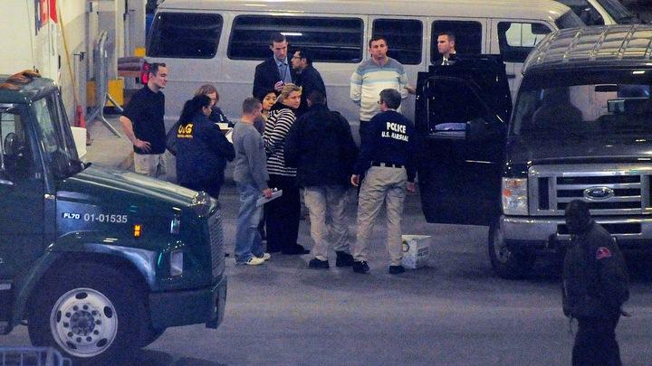 42 пассажира школьного автобуса пострадали в ДТП в Нью-Йорке