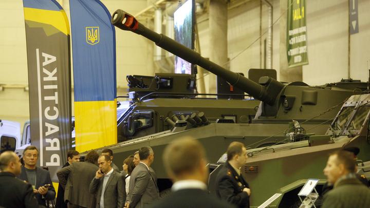 Из оборонного бюджета Украины утекли $237 млн