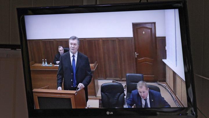 Порошенко макнули лицом в грязь: Референдум на NewsOne выбрал в президенты Януковича