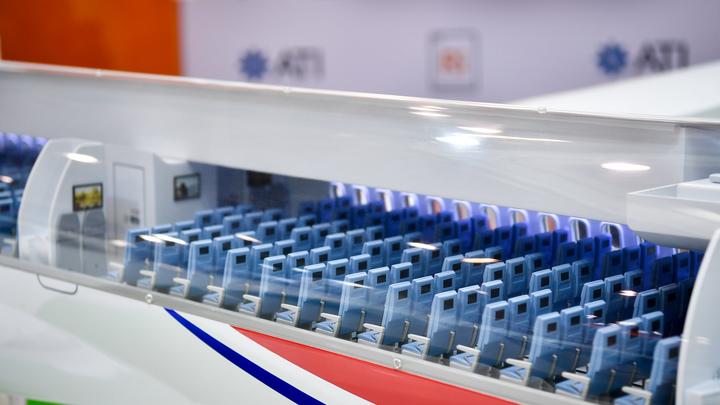 Террористы пытались отравить газом пассажиров самолета в Австралии