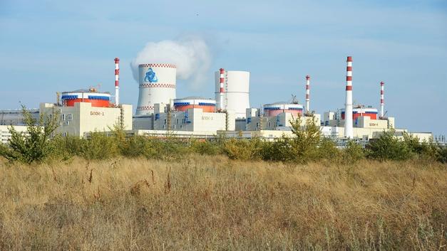 Россия построит для Узбекистана самую безопасную атомную электростанцию