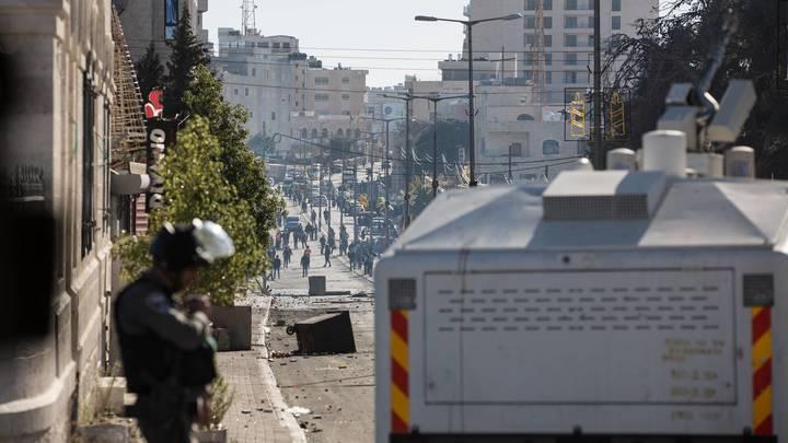 Выпущенную из сектора Газа ракету отыскали на территории детсада в Израиле