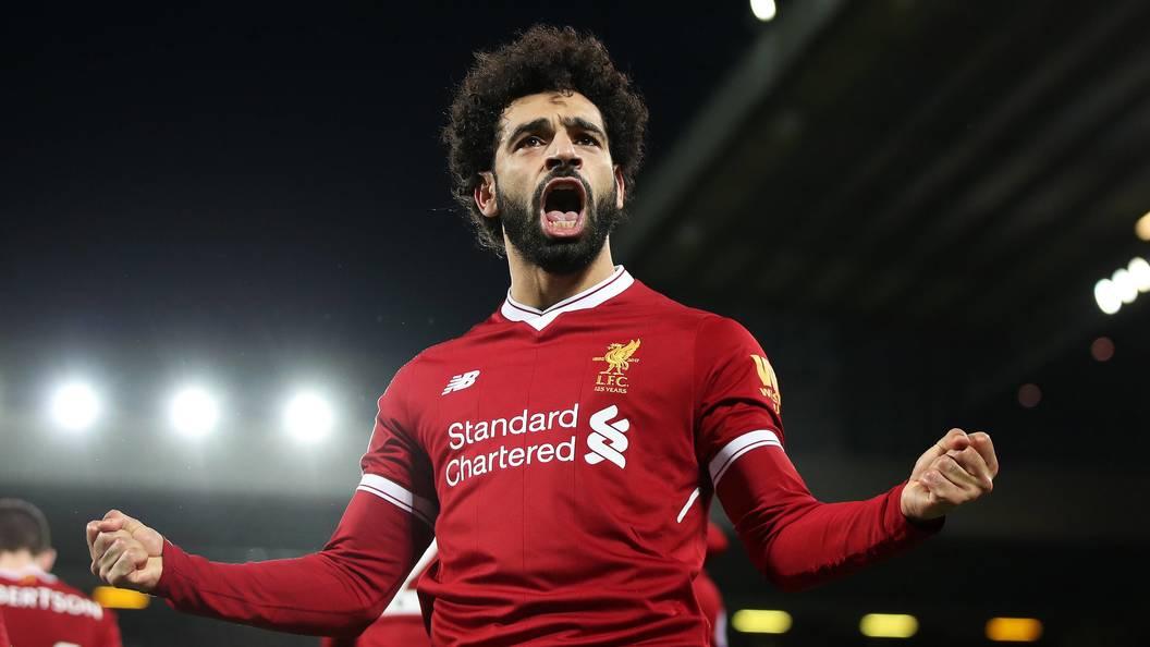Нападающий «Ливерпуля» Салах выдвинул «Реалу» два условия для перехода