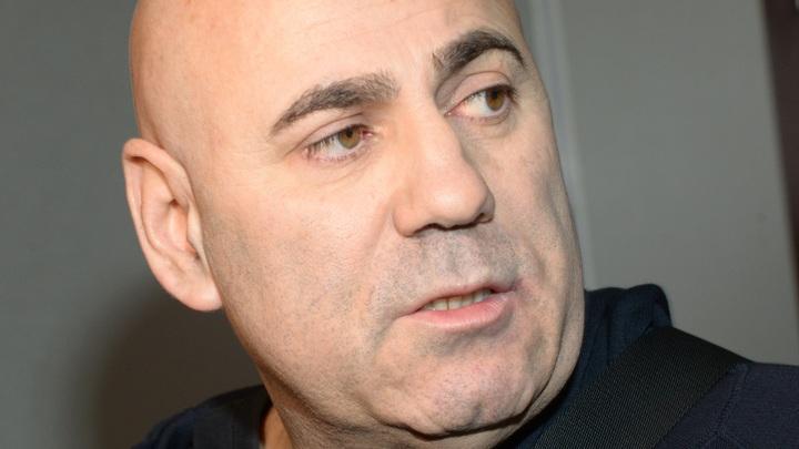 Разрушит свой унитаз, а не Россию: Пригожин резко ответил Кикабидзе