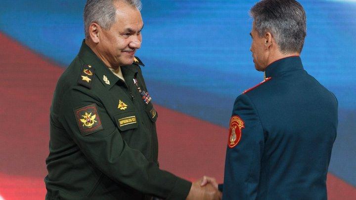 Да лягте под них, и армия не нужна: Михеев объяснил молокососам, почему надо стоять за Шойгу, а не за Кудрина