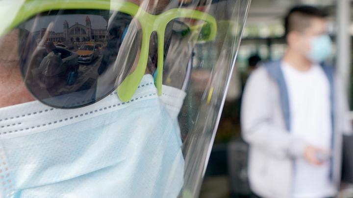 Китайцы уже обнаружили признаки хранения биооружия американцами. COVID-19 разоблачили?