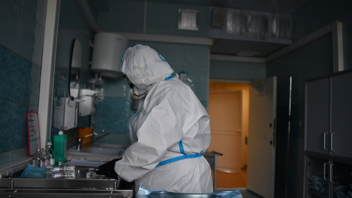 В Новосибирской области от коронавируса умерли три 69-летние женщины