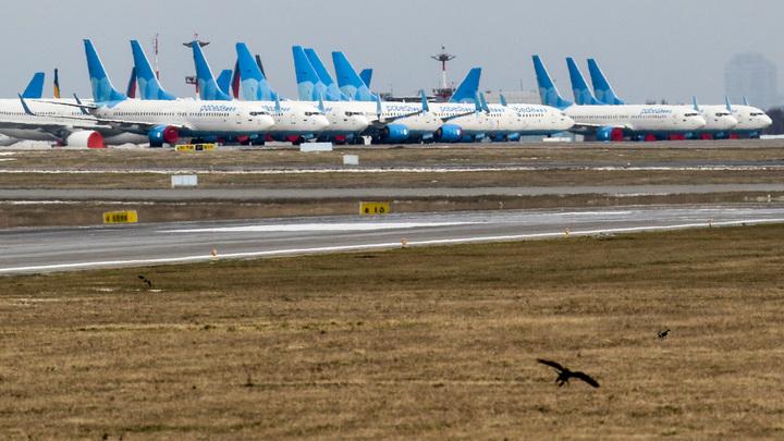 Летать в Магас опасно: Источник назвал причину отмены рейсов Победы